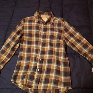 rag & bone Shirts - Rag & Bone Men's Shirt